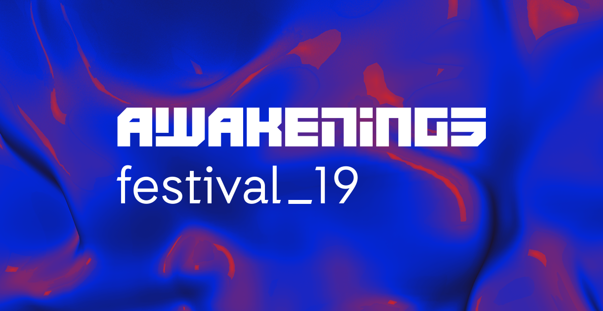 How To Get There - Awakenings Festival - June 29 & 30, 2019